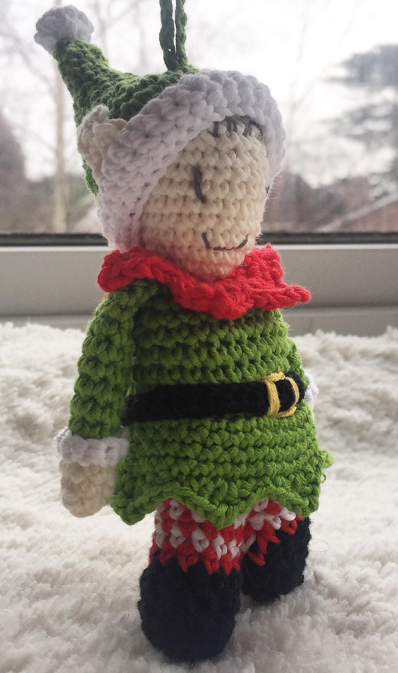 nordic elf